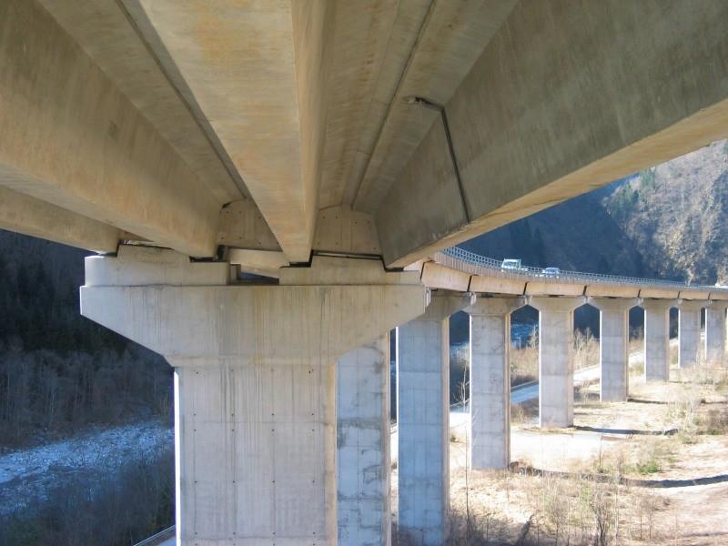 viadotto della Valle d'Incaroio