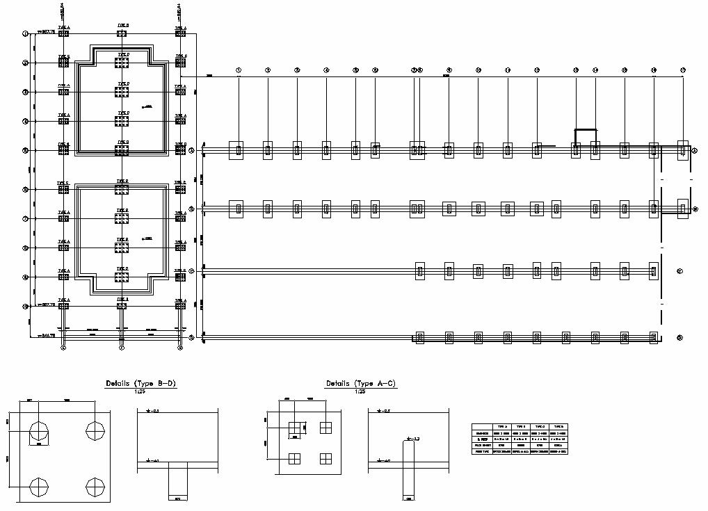 disegni progetto strutture per acciaieria in Birmania